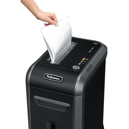 碎纸机知识学堂:入纸宽度的区别